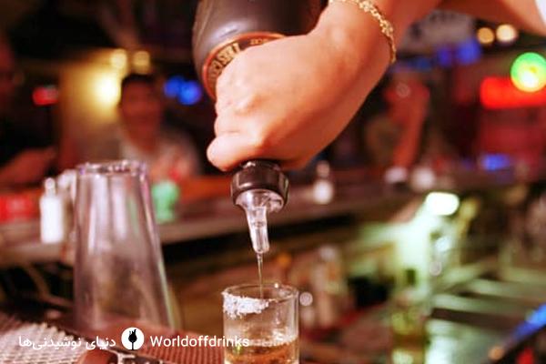 دنیای نوشیدنی ها - تکیلا - مکزیک - خوشمزه ترین نوشیدنی های دنیا